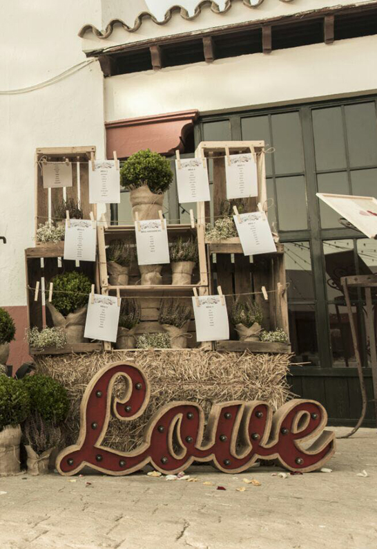 Love Luces Alquiler