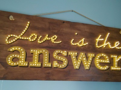 Cartel Love is the Answer