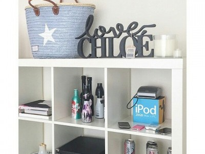 Nombre decorativo love chloe