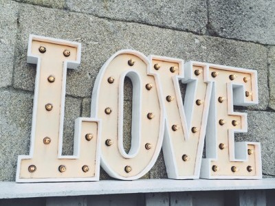 Love Luces